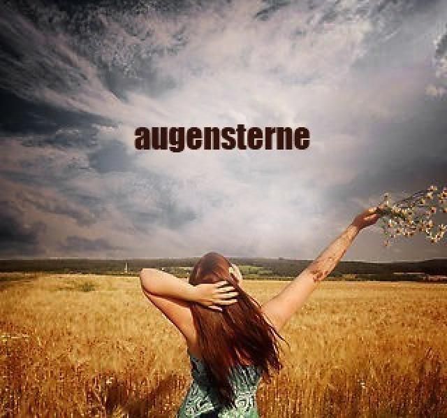 AUGENSTERNE -